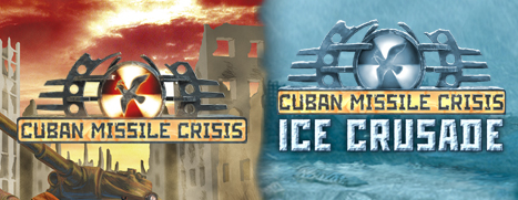 Cuban Missile Crisis + Ice Crusade Pack cover art