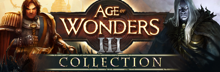 Age of Wonders III Collection (RU/CIS)