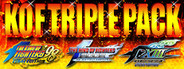 THE KING OF FIGHTERS Triple Pack