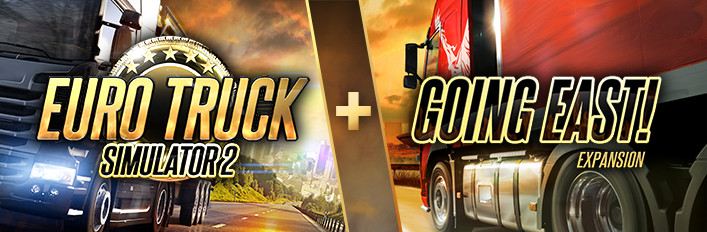 Euro Truck Simulator 2 - East Expansion Bundle