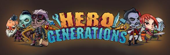 Hero Generations - Collector's Edition