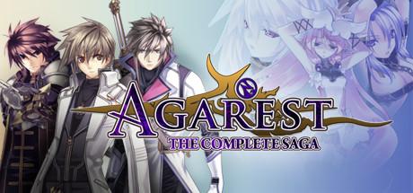 Agarest: The Complete Saga