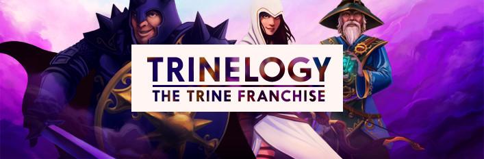 Trinelogy