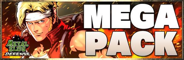 METAL SLUG DEFENSE - DLC Mega Pack