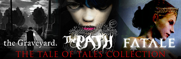 The Tale of Tales Collection