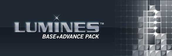LUMINES™ Base+Advance Pack