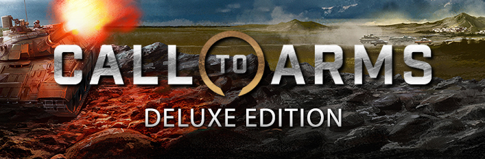 Call to Arms - Deluxe Edition