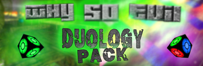 Why So Evil Duology Pack