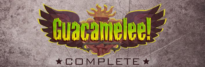 Guacamelee! Complete