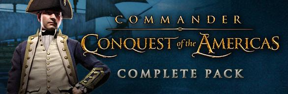 Commander COTA: Complete Pack
