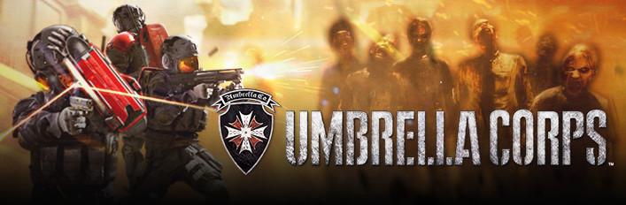 Umbrella Corps Standard Edition