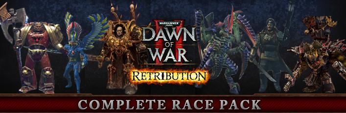 Warhammer 40,000: Dawn of War II - Retribution - All Wargear DLC