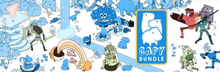 Capy Games Bundle