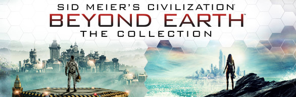 Civilization: Beyond Earth – The Collection