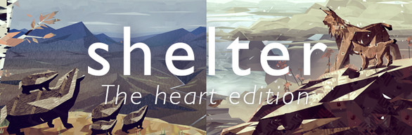 Shelter: The Heart Edition