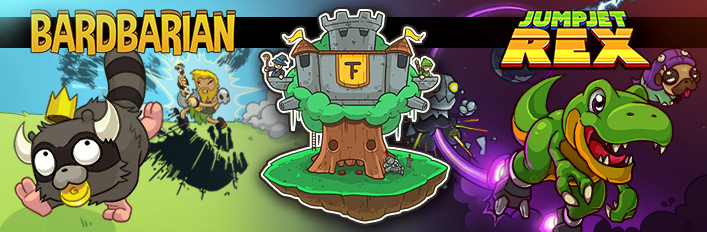 Treefortress Bundle