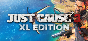 Just Cause 3 XL (PACK)