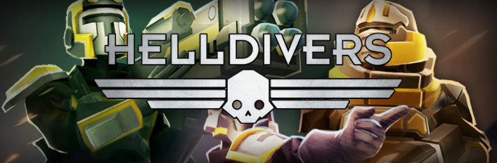 HELLDIVERS™ Reinforcements Pack 1