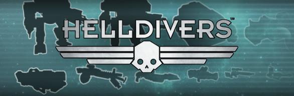 HELLDIVERS™ Reinforcements Mega Bundle