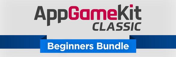 AppGameKit - Beginners Bundle