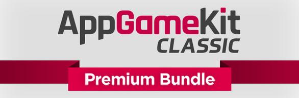AppGameKit - Premium Bundle