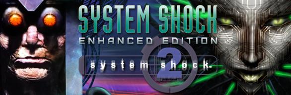 System Shock Pack
