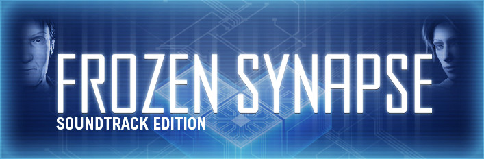 Frozen Synapse: Soundtrack Edition