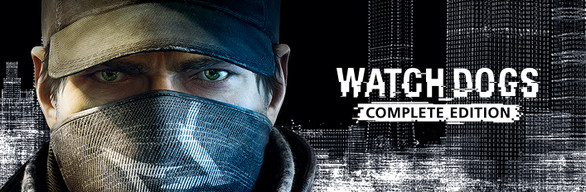 Watch_Dogs Complete
