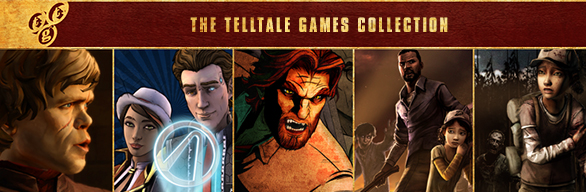 Telltale Games Collection