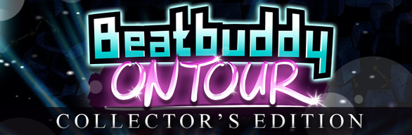 Beatbuddy: On Tour Collector's Edition