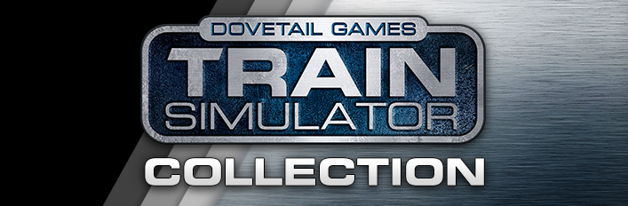 Train Simulator: Soldier Summit Collection