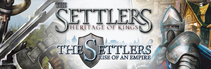 The Settlers® Pack