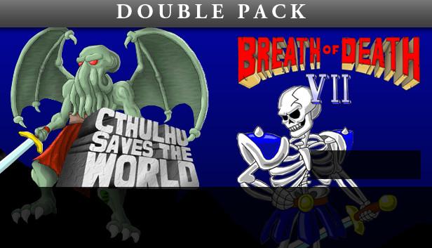 cthulhu saves the world mac steam