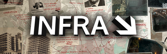 INFRA: Complete Edition + Soundtrack
