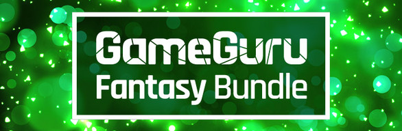 GameGuru Fantasy Bundle