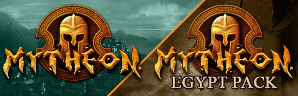 Mytheon - Deluxe Pack(Includes Game and DLC)