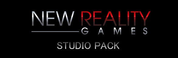 New Reality Studio Pack cover art