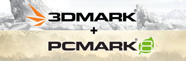 3DMark + PCMark 8 Bundle