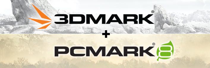 3DMark + PCMark 8 Bundle