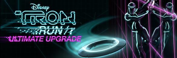 TRON RUN/r Ultimate Edition Upgrade
