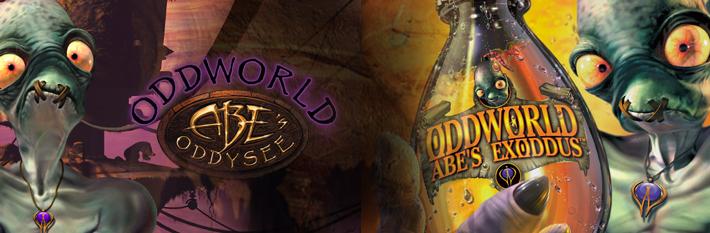 Oddworld Pack