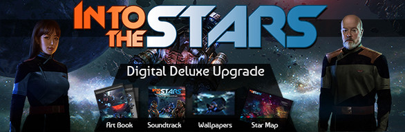 Into The Stars Upgrade To Digital Deluxe Edition