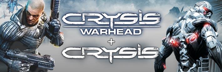 Crysis® Maximum Edition
