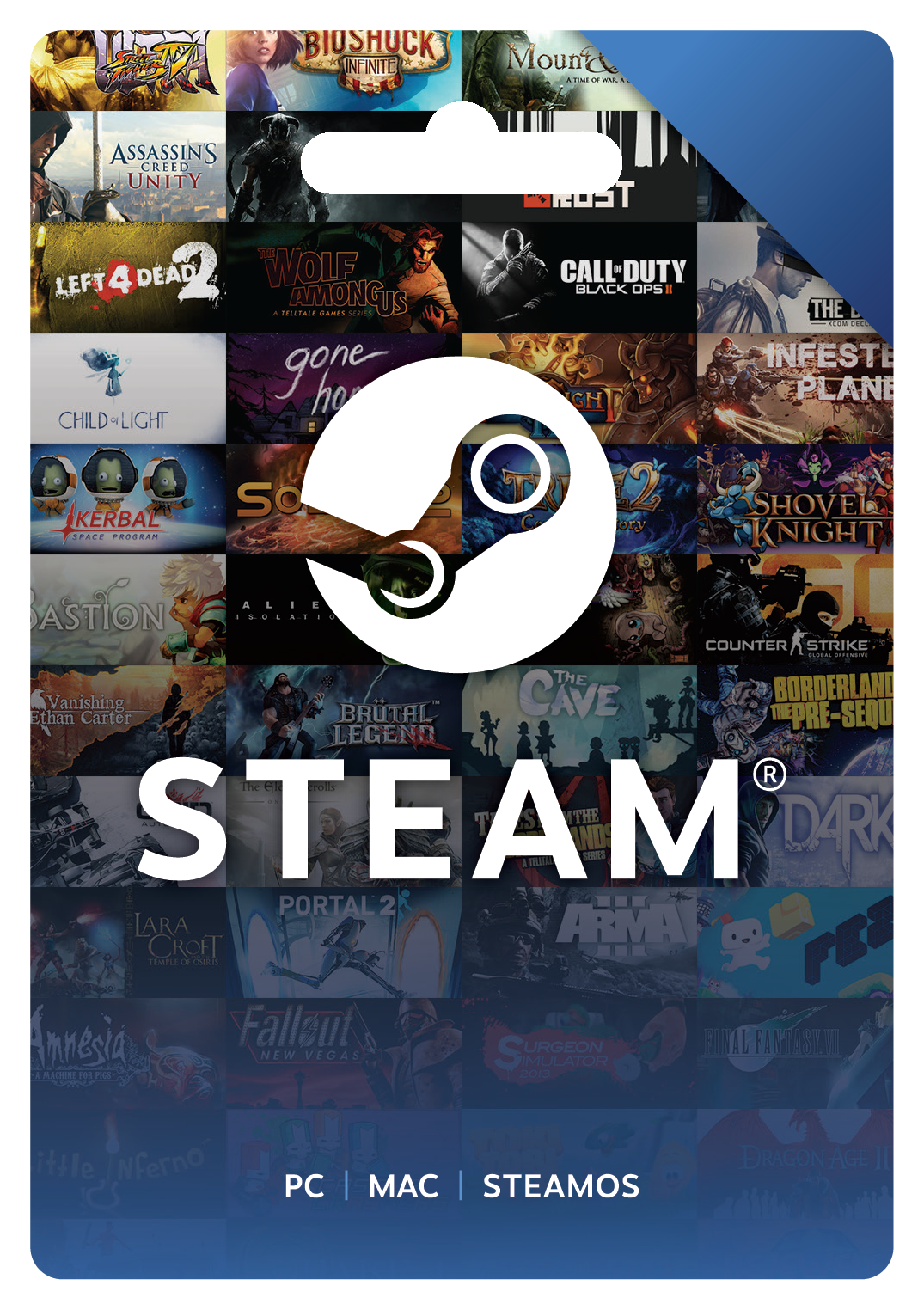 Steam Wallet Gift Card Scam - General - Knowledge Base
