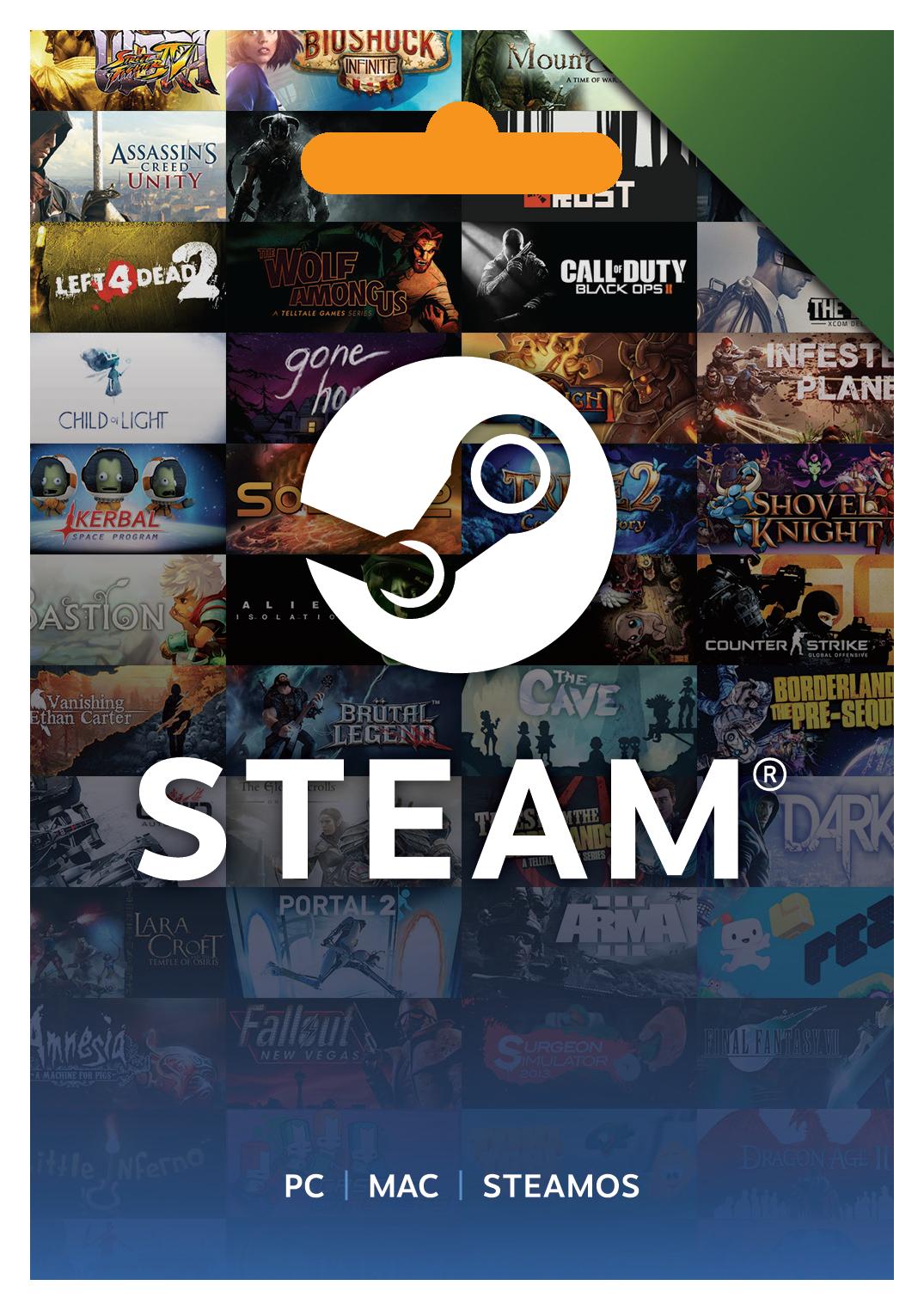Steam Wallet Gift Card Scam Steam Support