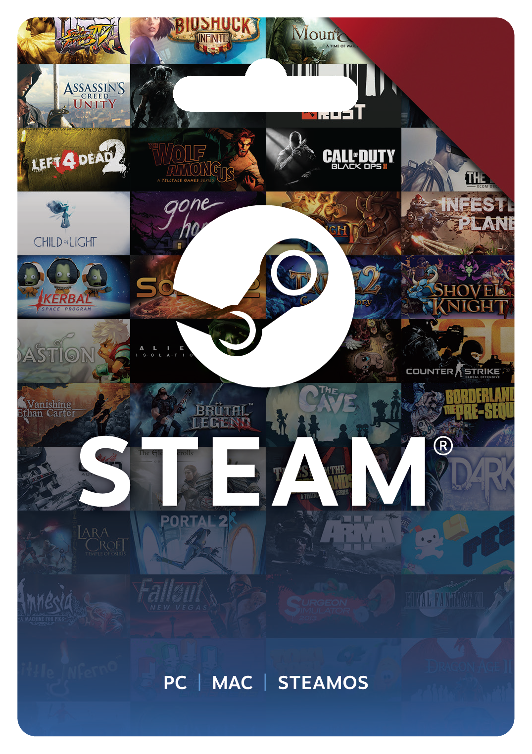 Steam Wallet Gift Card Scam General Knowledge Base Steam Support