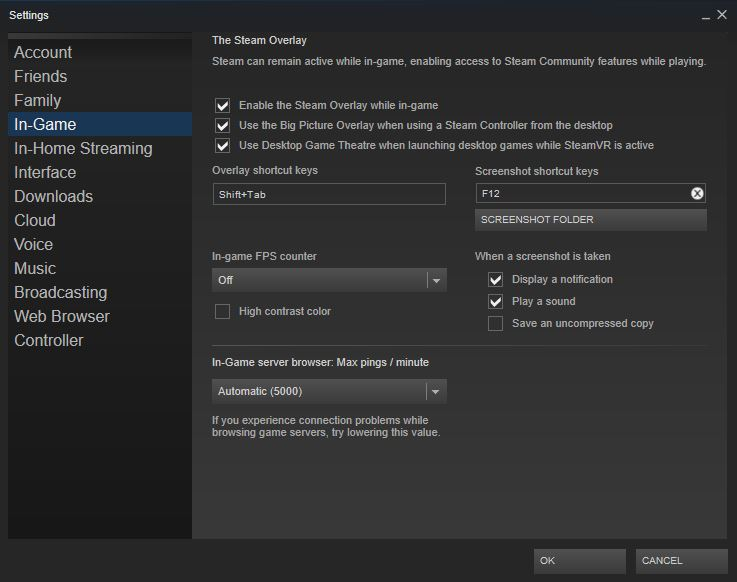 Tf2 validating steam files every launch