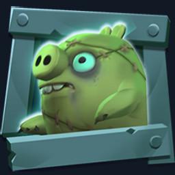 Dr. Frankenswine