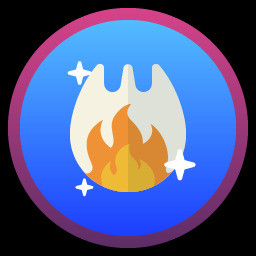 Icon for Flame Broiled