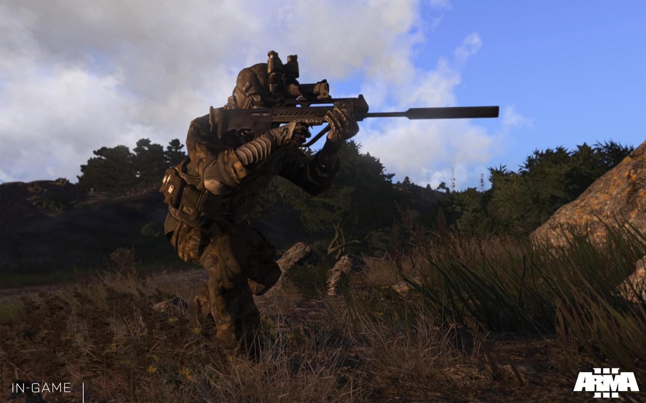 Steam Community :: Arma 3 :: Game Art